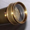 Brass Refracting Telescope - G&S Merz 1865 ca.