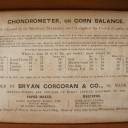 Chondrometer
