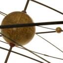 Abel Klinger terrestial sphere - van Leest Antiques  (7)