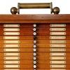 Slide cabinet - van Leest Antiques (4)