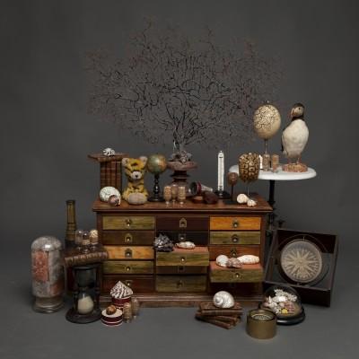 Bert Kraker Antiques