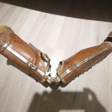 Antique Artificial Leg – Prosthesis