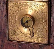 16th Century Schisler Astronomical Compendium