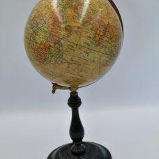 A 6 inch Terrestrial globe by Geographia,London,circa 1925