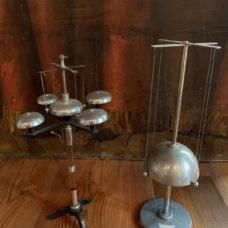 Antique Electrostatic bells