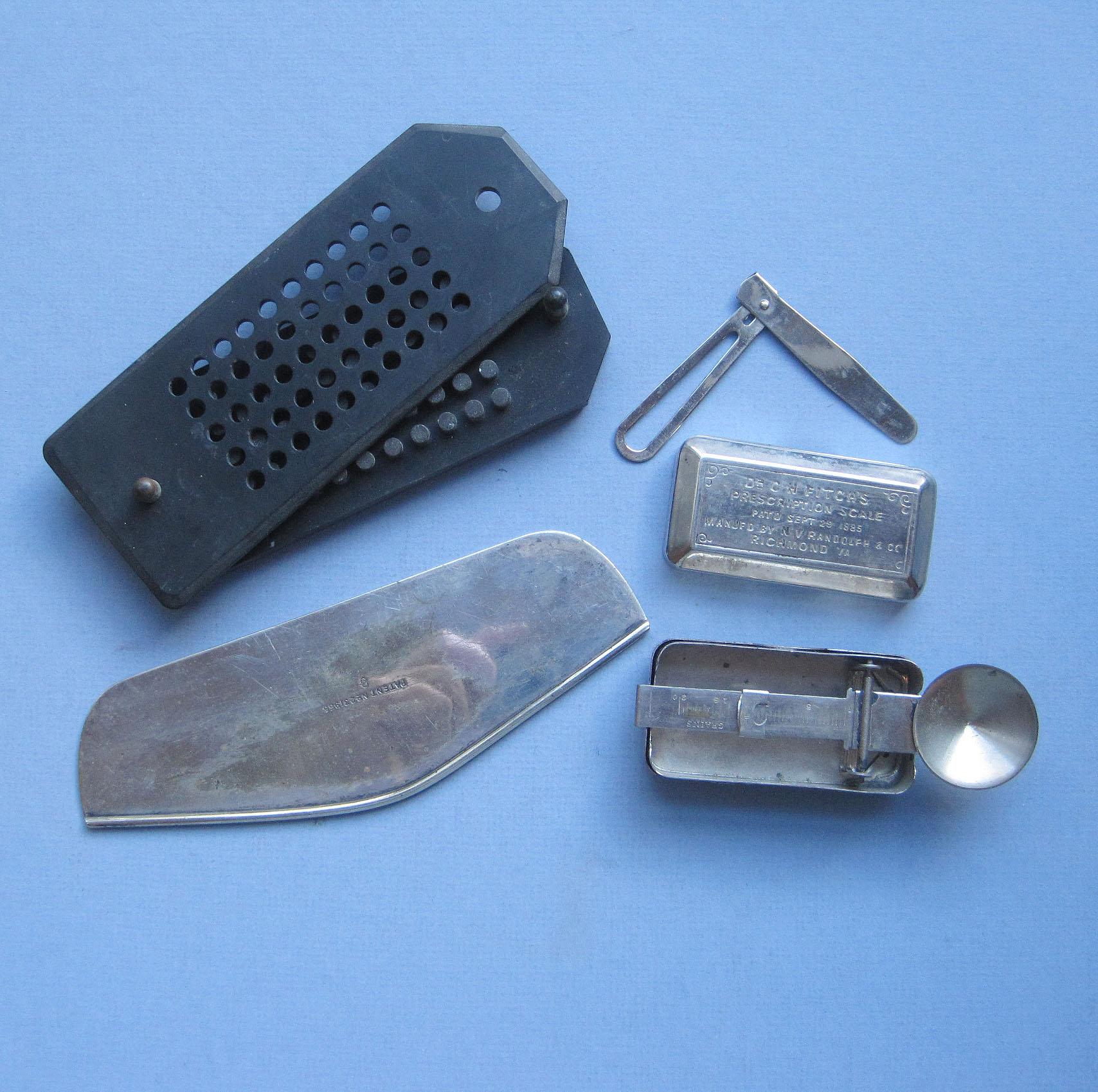 Three C1880 Pharmacy Devices