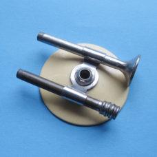 Ivorine Pocket Stethoscope
