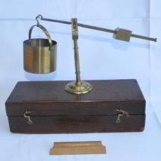 Chondrometer / grain balance – Watkins & Hill