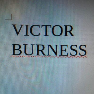 Victor Burness