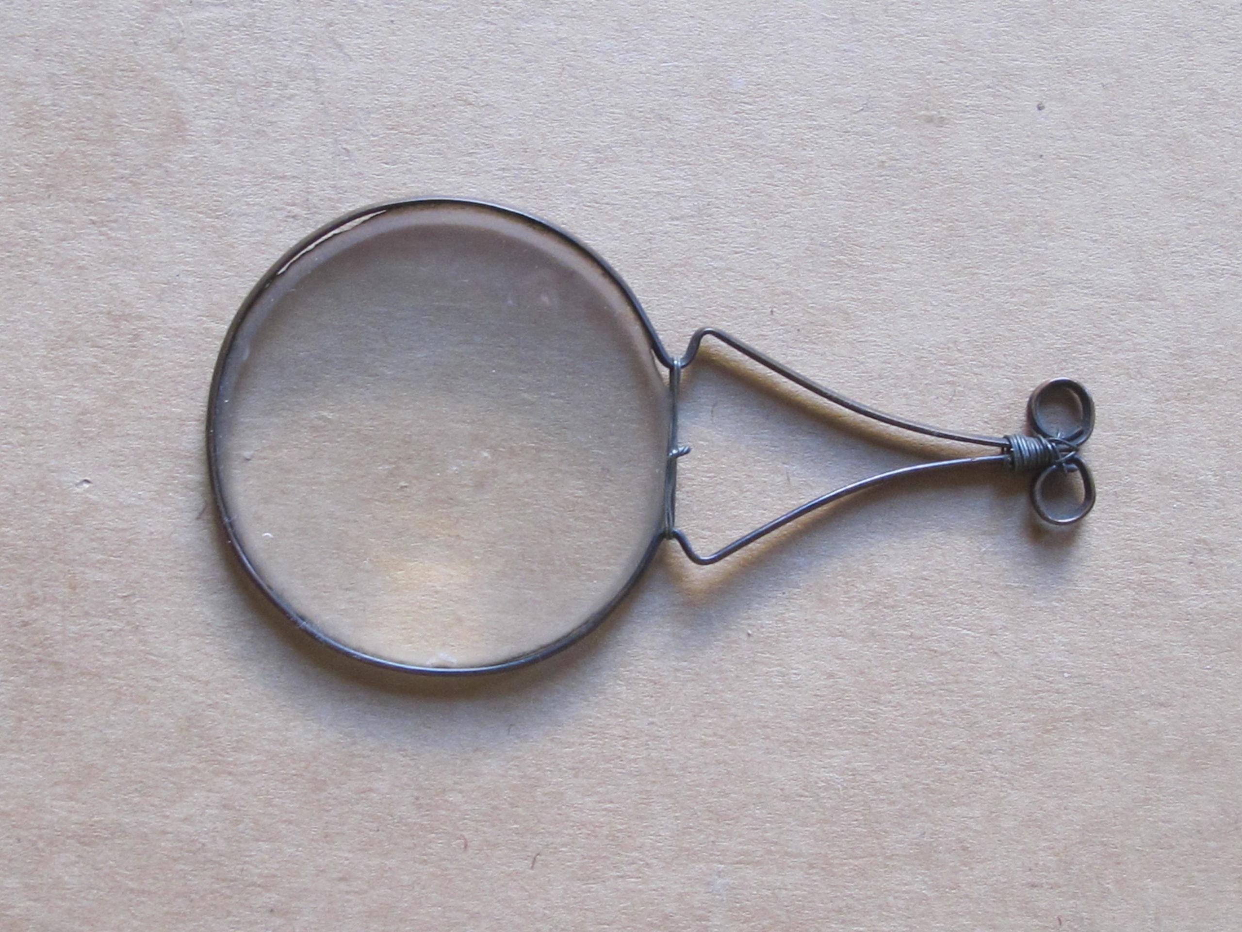 Small Nurmberg Lens