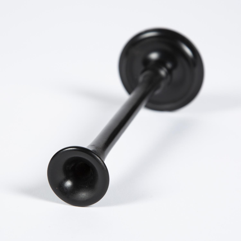 Monaural stethoscope