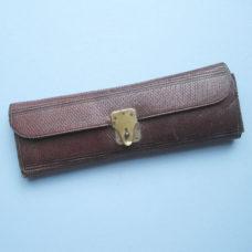 Fine 19th-Century Dental Wallet by Favre