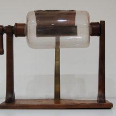 Early Nineteenth Century Nairne Pattern Electrostatic Friction Machine