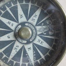 Compass by David Heron Glasgow c1844