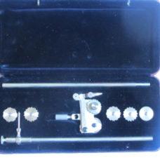 A Riefler Dotting Instrument