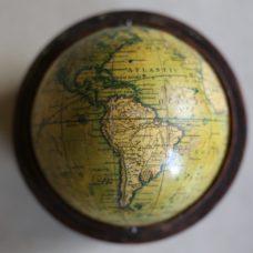 Three Inch Newton and Son Globe