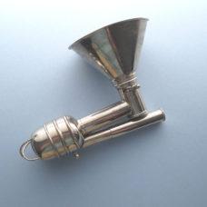 Stratford-Cookson Anesthesia Inhaler for Somnoform