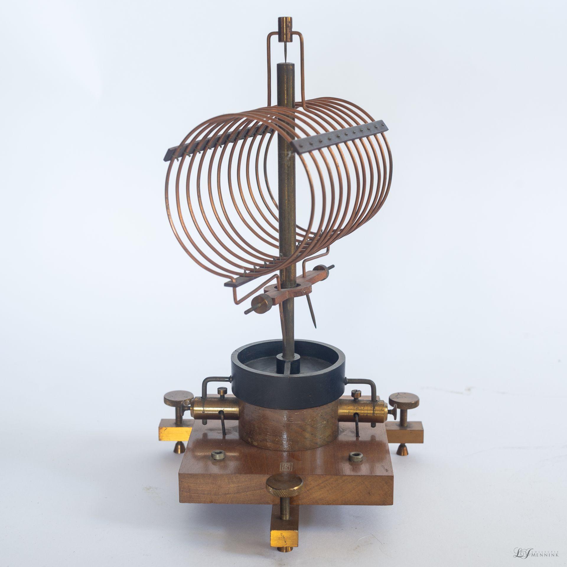 Tamson Scientific Instrument (Circa 1920)
