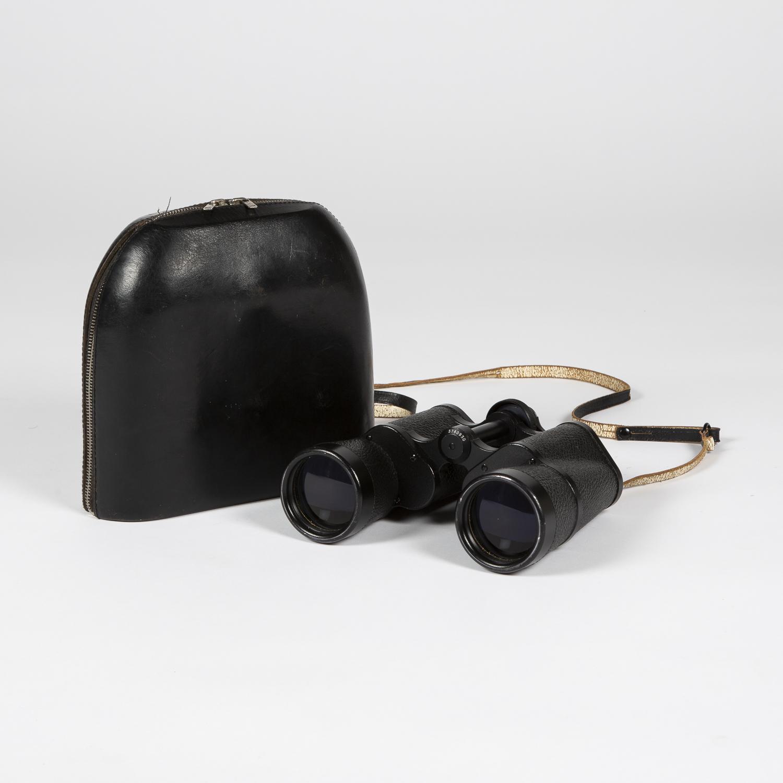 Carl Zeiss Jena 7 x 50 Jenoptem binoculars