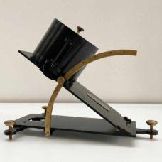 Late Nineteenth Century French Sunshine Recorder by Jules Richard of Paris