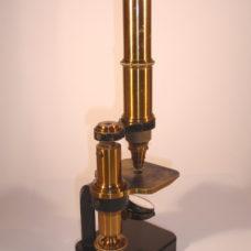 German Microscope by Engelbert & Hensoldt of Wetzlar