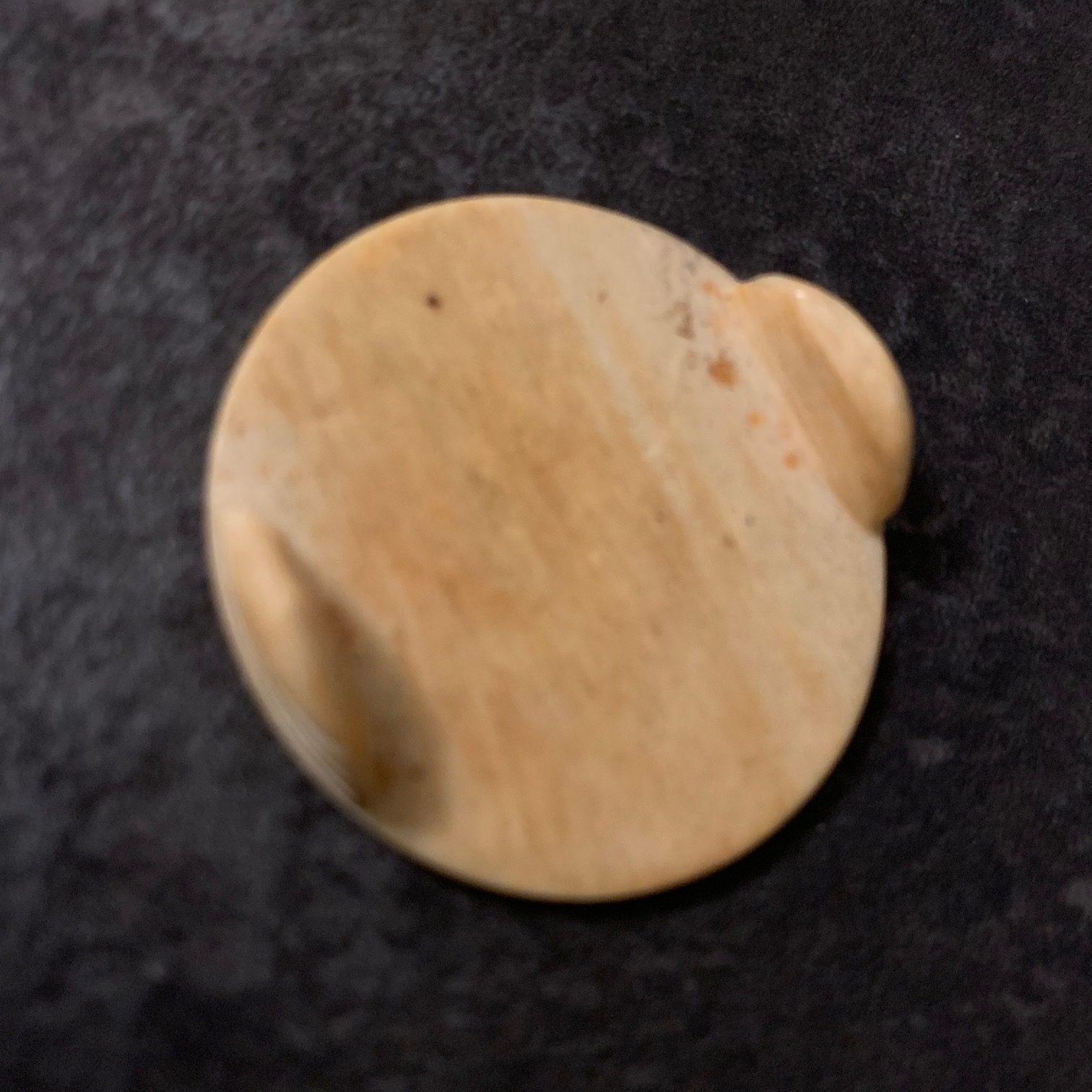 Ivory pleximeter