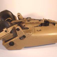 """Luftwaffe Flak """"Rangefinder Telescope"""""""