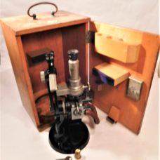 Zeiss Refractometer