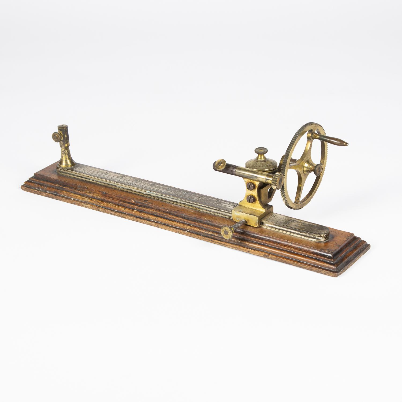 12 inch twist tester by John Neshitt of Manchester