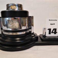 Unigraph Barometer