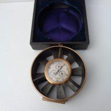 Anemometer by John Davis Derbey