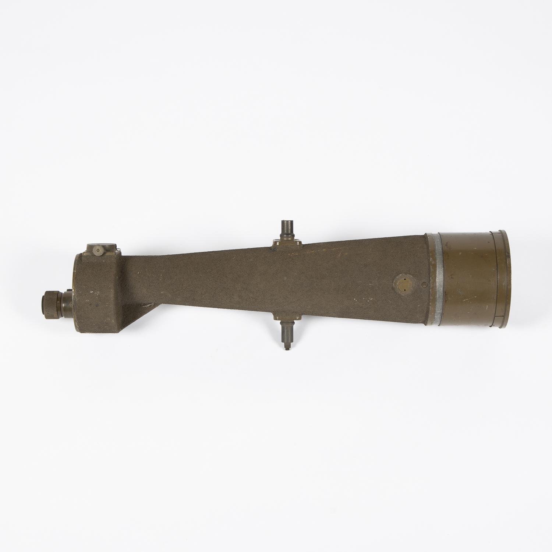 NIKKO 25 x 80 monocular, circa 1942.