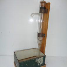 Model of a pump ca 1920