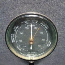 Barometer by C.P. Goertz Friedenau AL