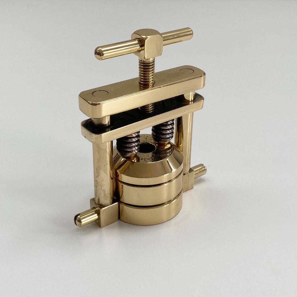 Mid Twentieth Century Protheses Moulding Press by Portex
