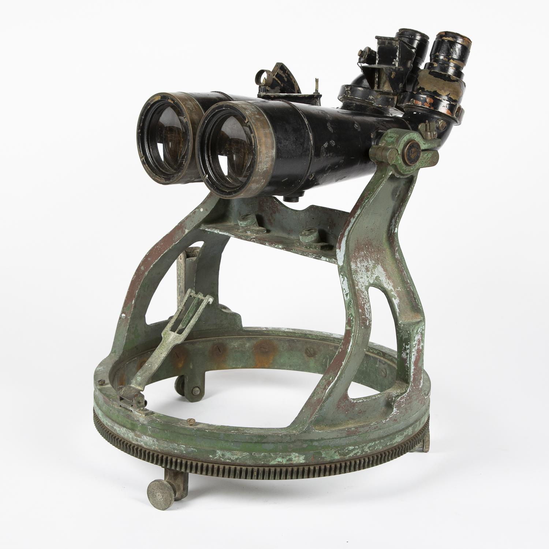 WWII TOKO 15 x 80 Japanese naval binoculars