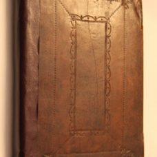 ~JOHN HARRIS-ELEMENTS OF PLAIN AND SPHERICAL TRIGONOMETRY-1706~
