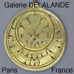 Galerie Delalande Paris